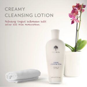 Creamy Cleansing Lotion Jember