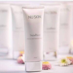 Nu Skin InstaBlanc perawatan kulit Depok