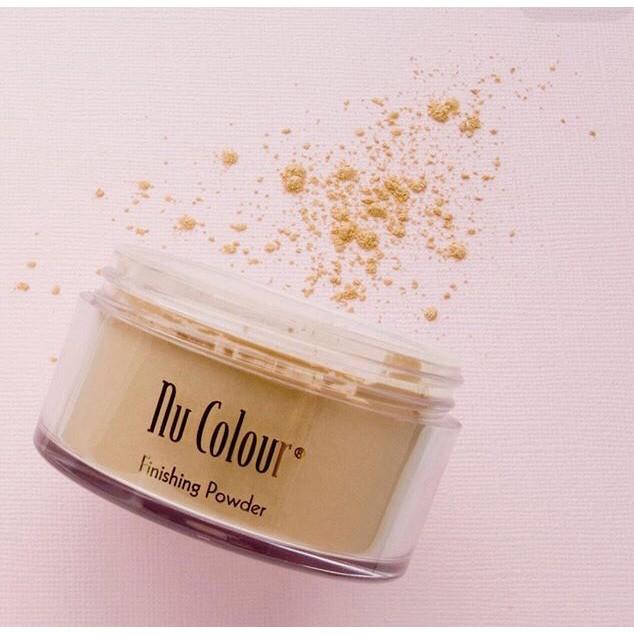 Finishing Powder Nu Skin, Bedak Ultra Ringan Menjaga Makeup dari Nu Skin
